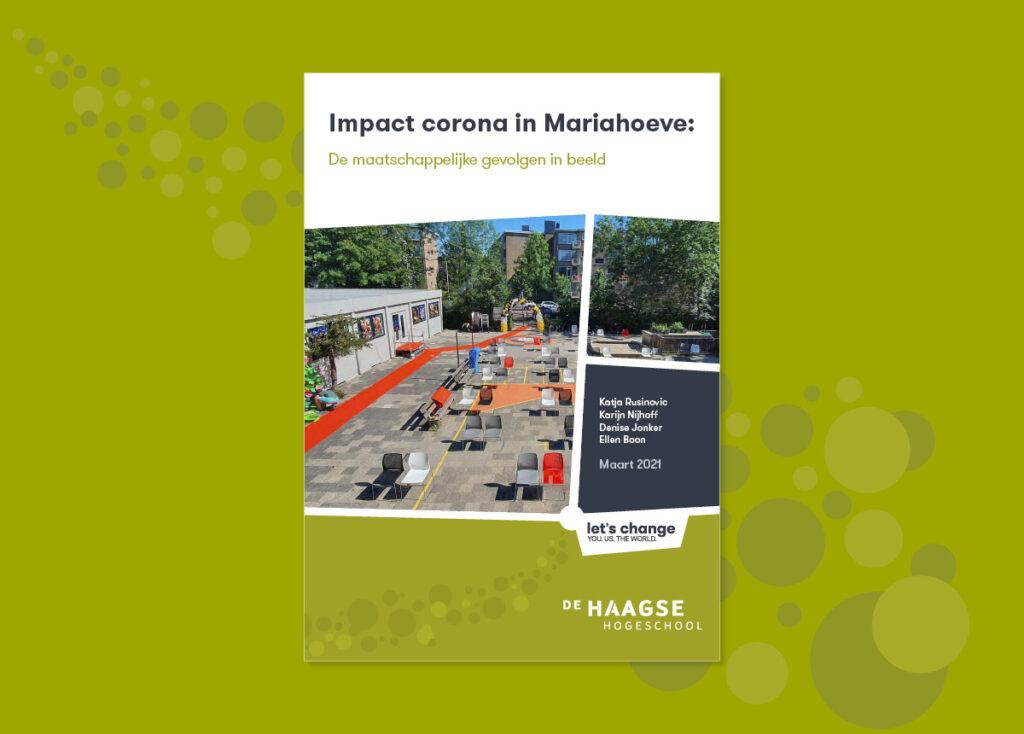 HHS rapport maart 2021